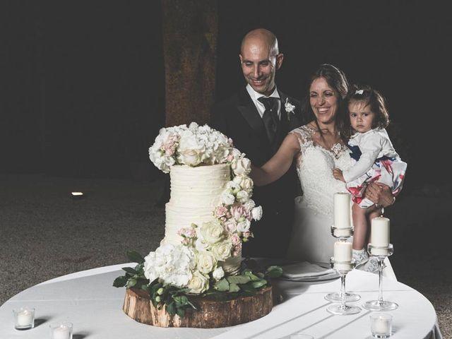 Il matrimonio di Stefano e Marika a Jesi, Ancona 102