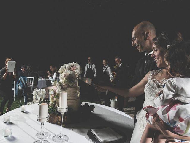 Il matrimonio di Stefano e Marika a Jesi, Ancona 103