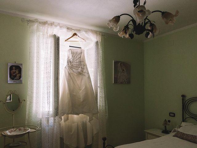 Il matrimonio di Antonio e Manuela a Ozieri, Sassari 4