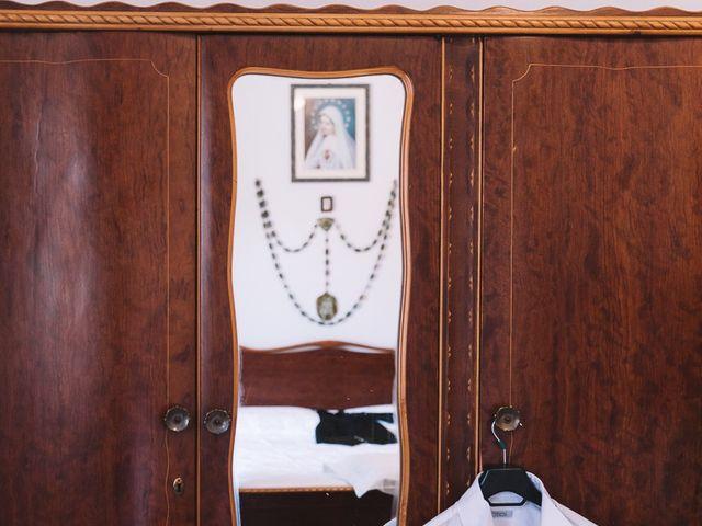 Il matrimonio di Antonio e Manuela a Ozieri, Sassari 5