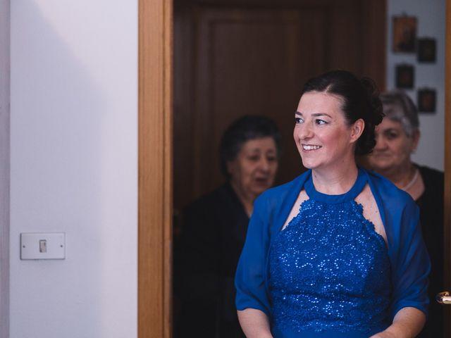 Il matrimonio di Antonio e Manuela a Ozieri, Sassari 7