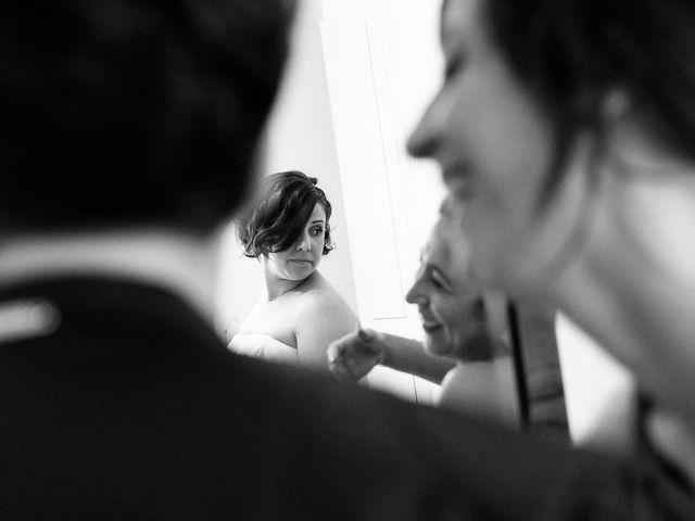 Il matrimonio di Antonio e Manuela a Ozieri, Sassari 15