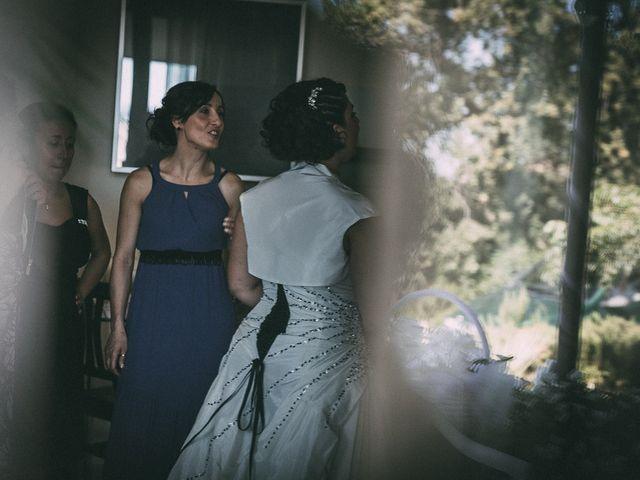 Il matrimonio di Antonio e Manuela a Ozieri, Sassari 16