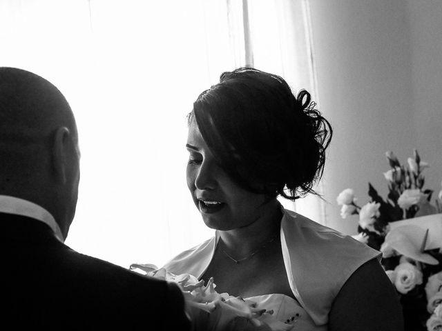 Il matrimonio di Antonio e Manuela a Ozieri, Sassari 17