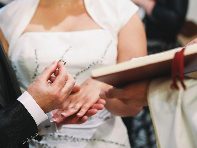 Il matrimonio di Antonio e Manuela a Ozieri, Sassari 19