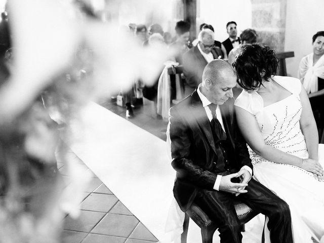 Il matrimonio di Antonio e Manuela a Ozieri, Sassari 21
