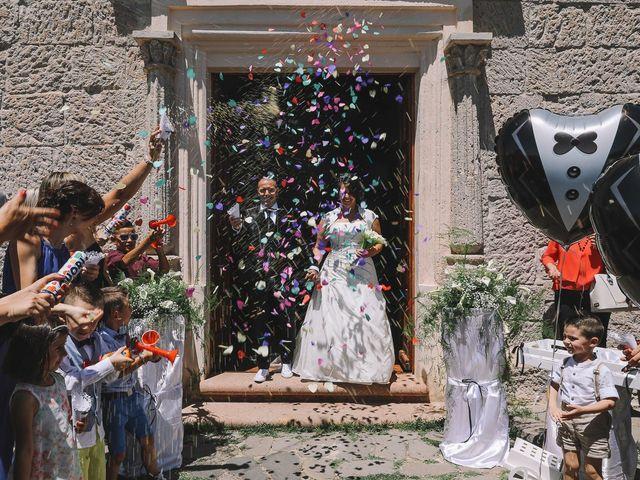 Il matrimonio di Antonio e Manuela a Ozieri, Sassari 22
