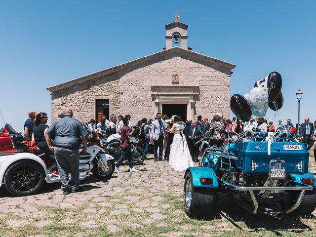 Il matrimonio di Antonio e Manuela a Ozieri, Sassari 23