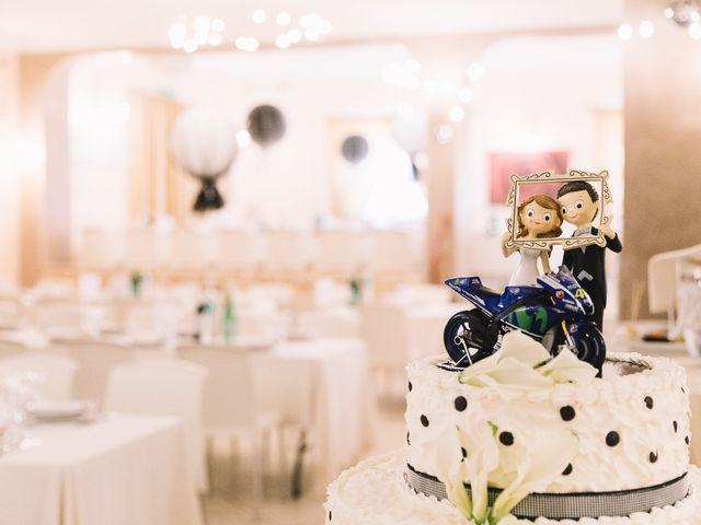 Il matrimonio di Antonio e Manuela a Ozieri, Sassari 25
