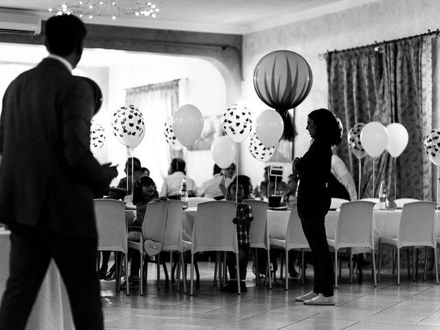 Il matrimonio di Antonio e Manuela a Ozieri, Sassari 29