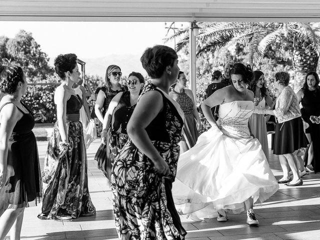 Il matrimonio di Antonio e Manuela a Ozieri, Sassari 33