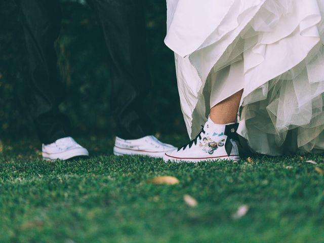 Il matrimonio di Antonio e Manuela a Ozieri, Sassari 35