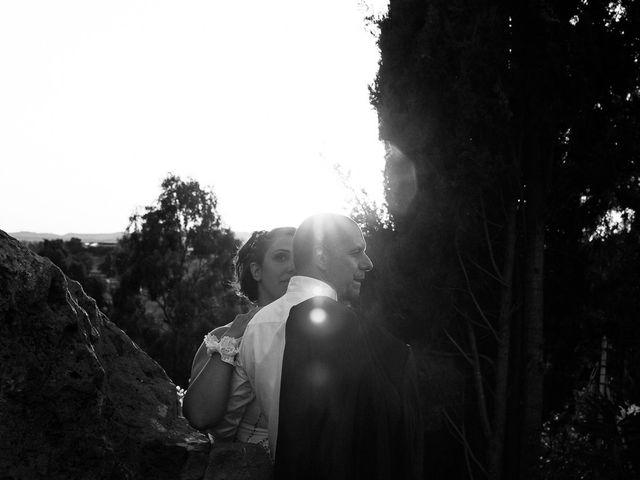 Il matrimonio di Antonio e Manuela a Ozieri, Sassari 36
