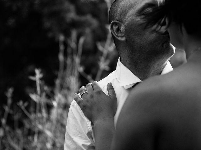 Il matrimonio di Antonio e Manuela a Ozieri, Sassari 38
