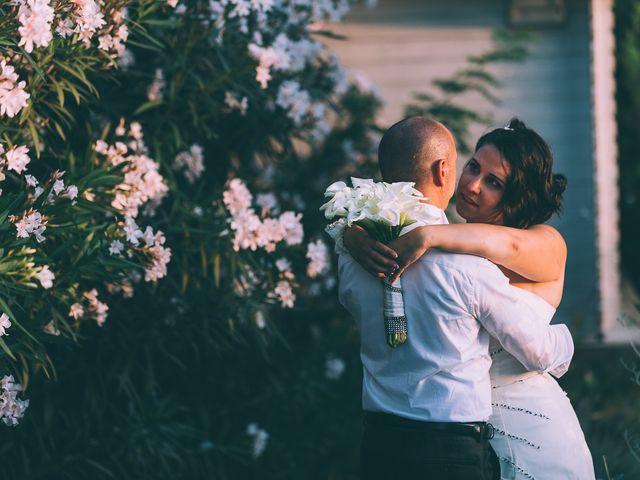 Il matrimonio di Antonio e Manuela a Ozieri, Sassari 39