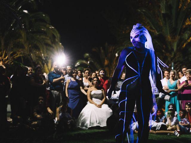 Il matrimonio di Antonio e Manuela a Ozieri, Sassari 40
