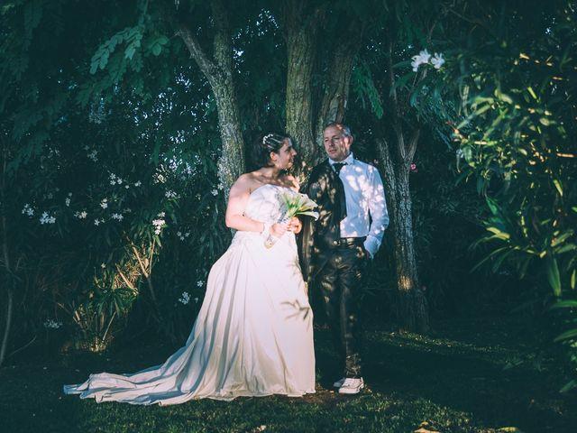 Il matrimonio di Antonio e Manuela a Ozieri, Sassari 2