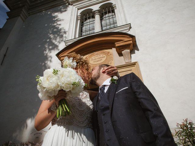 Il matrimonio di Daniele e Elena a Crema, Cremona 3