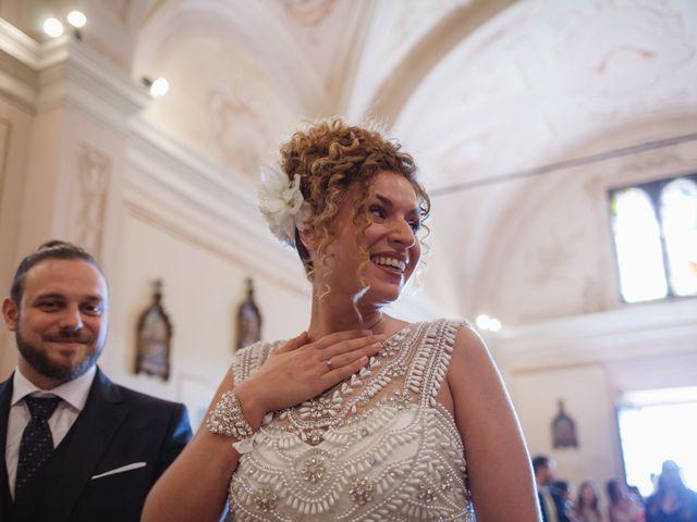 Il matrimonio di Daniele e Elena a Crema, Cremona 5