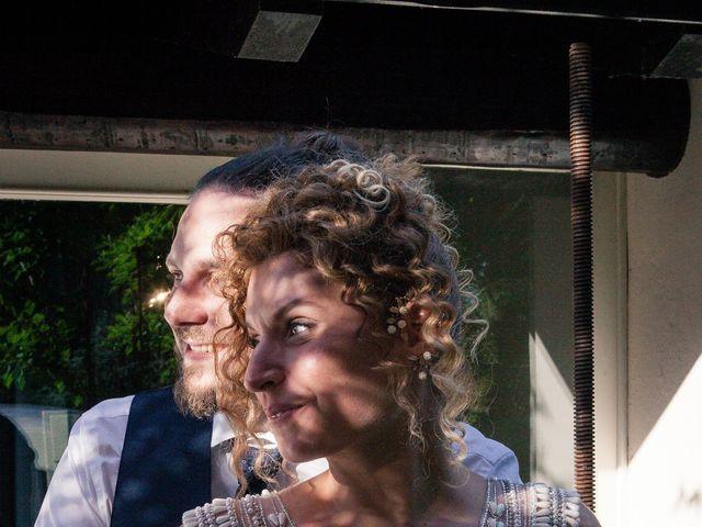 Il matrimonio di Daniele e Elena a Crema, Cremona 6