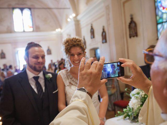 Il matrimonio di Daniele e Elena a Crema, Cremona 10