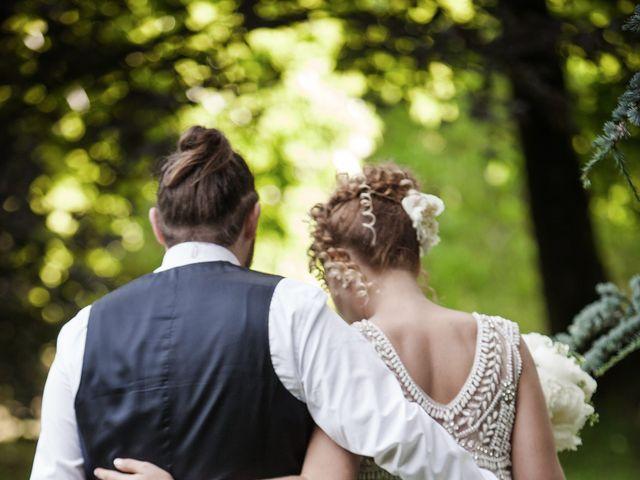 Il matrimonio di Daniele e Elena a Crema, Cremona 11