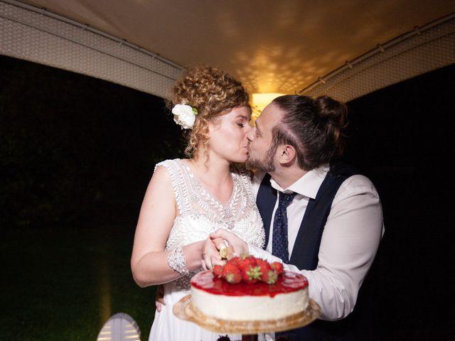 Il matrimonio di Daniele e Elena a Crema, Cremona 1