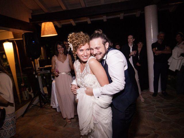 Il matrimonio di Daniele e Elena a Crema, Cremona 2