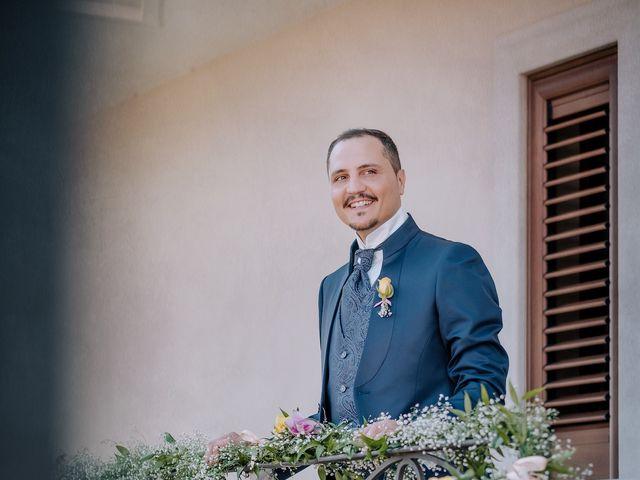 Il matrimonio di Giuseppe e Ester a San Giovanni Rotondo, Foggia 11
