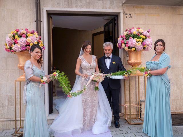 Il matrimonio di Giuseppe e Ester a San Giovanni Rotondo, Foggia 22