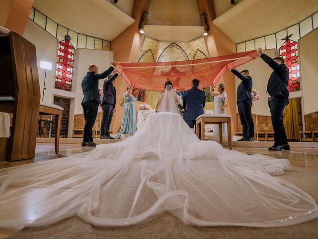 Il matrimonio di Giuseppe e Ester a San Giovanni Rotondo, Foggia 25