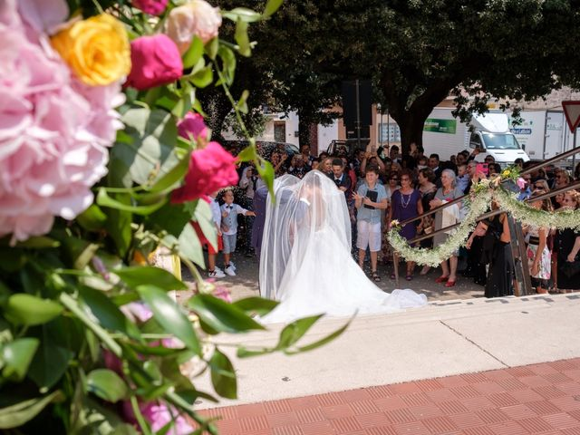 Il matrimonio di Giuseppe e Ester a San Giovanni Rotondo, Foggia 27