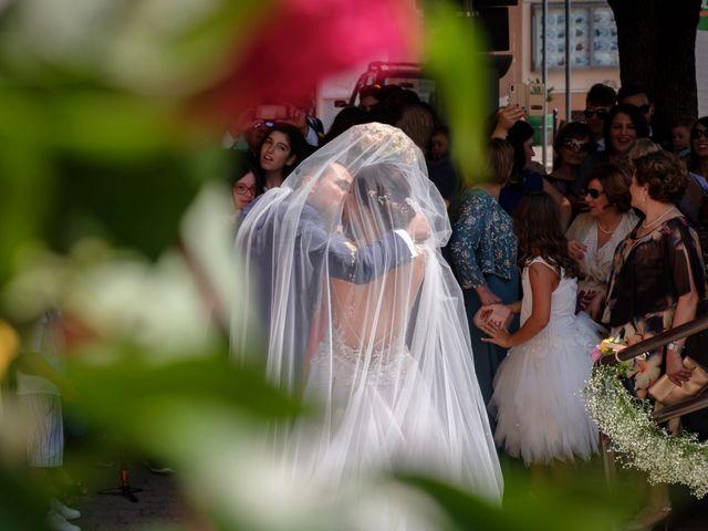 Il matrimonio di Giuseppe e Ester a San Giovanni Rotondo, Foggia 28