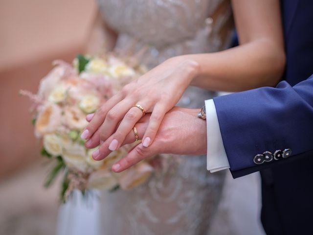 Il matrimonio di Giuseppe e Ester a San Giovanni Rotondo, Foggia 29