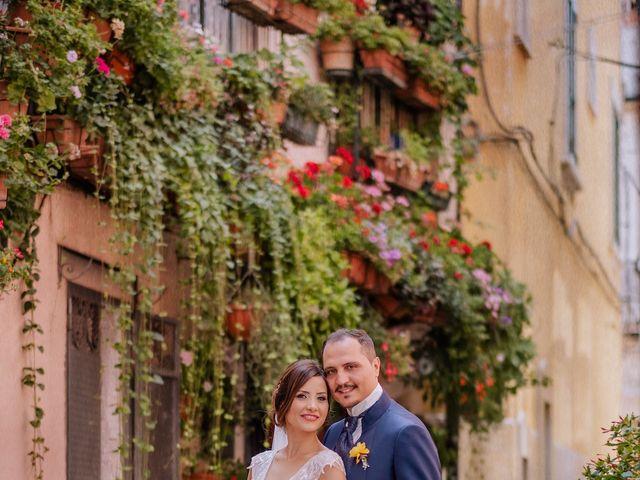 Il matrimonio di Giuseppe e Ester a San Giovanni Rotondo, Foggia 31