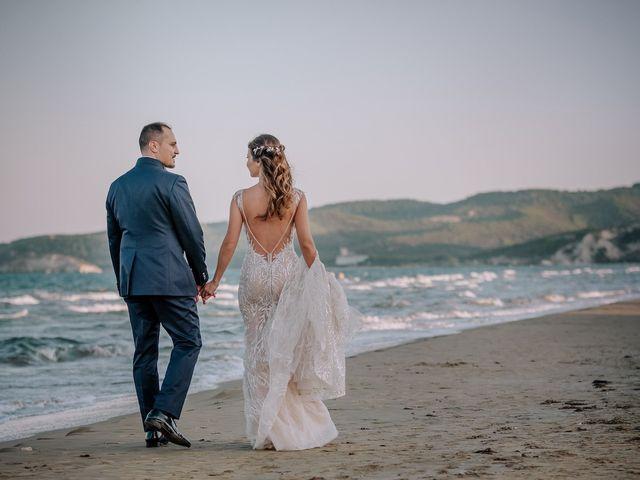Il matrimonio di Giuseppe e Ester a San Giovanni Rotondo, Foggia 45