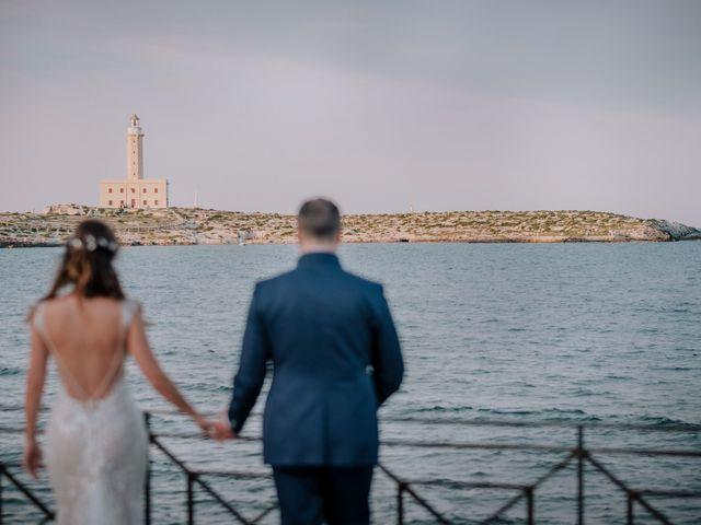 Il matrimonio di Giuseppe e Ester a San Giovanni Rotondo, Foggia 46
