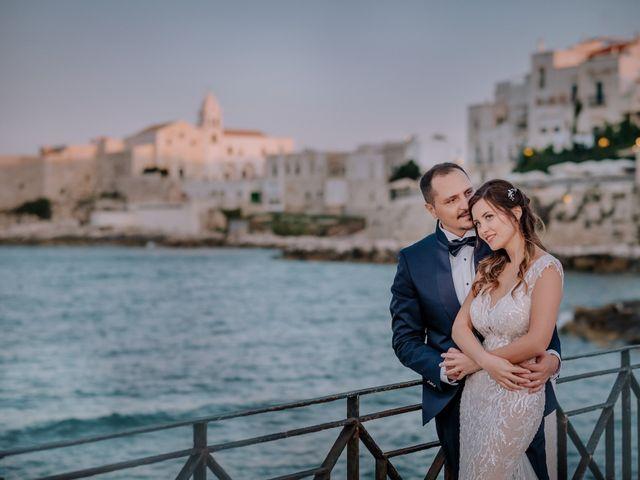 Il matrimonio di Giuseppe e Ester a San Giovanni Rotondo, Foggia 49