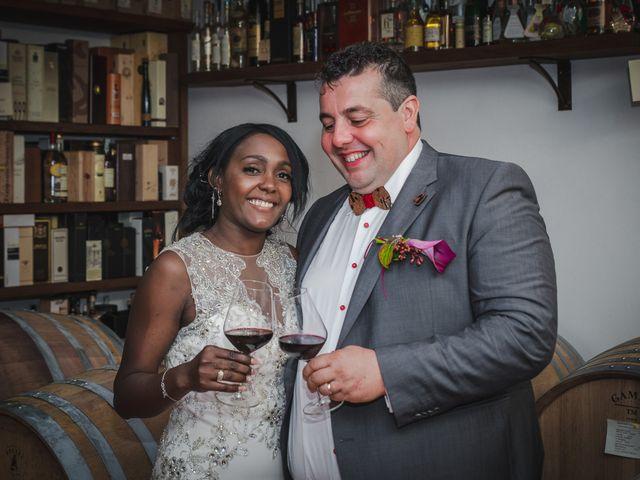 Le nozze di Matteo e Francisca