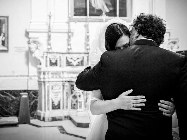 Il matrimonio di Fabio e Michela a Salerno, Salerno 9
