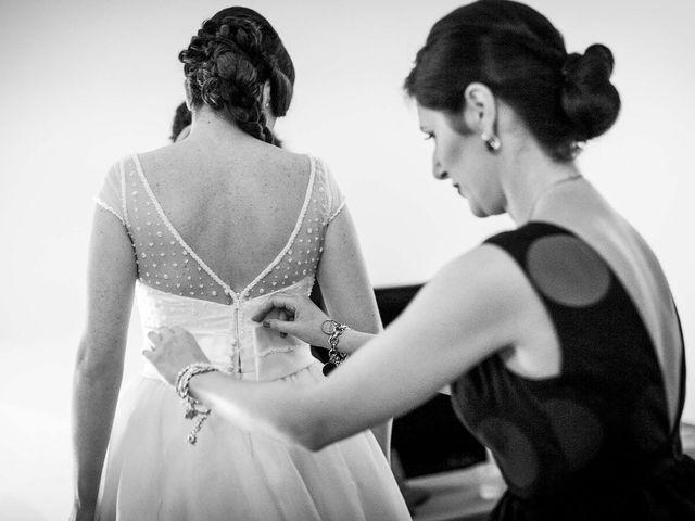 Il matrimonio di Fabio e Michela a Salerno, Salerno 3