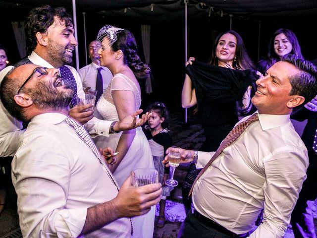 Il matrimonio di Fabio e Michela a Salerno, Salerno 14