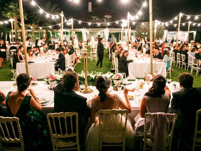 Il matrimonio di Fabio e Michela a Salerno, Salerno 16