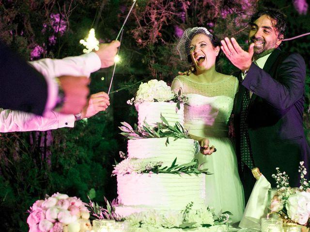 Il matrimonio di Fabio e Michela a Salerno, Salerno 17