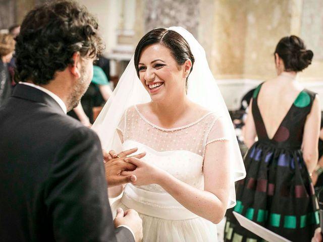 Il matrimonio di Fabio e Michela a Salerno, Salerno 19