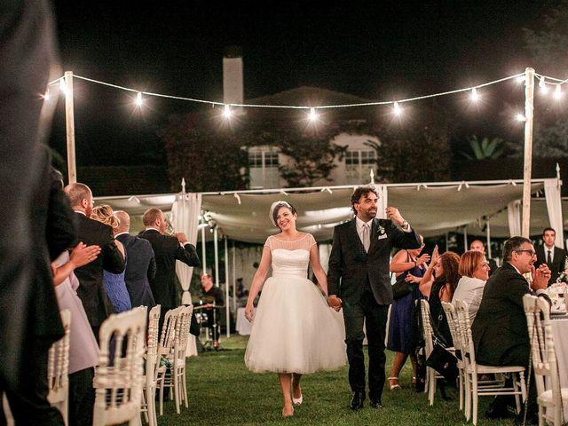 Il matrimonio di Fabio e Michela a Salerno, Salerno 26
