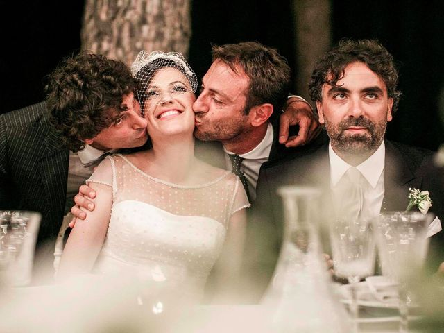 Il matrimonio di Fabio e Michela a Salerno, Salerno 27