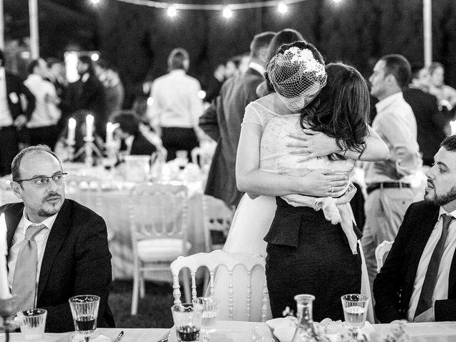 Il matrimonio di Fabio e Michela a Salerno, Salerno 28