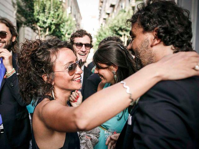 Il matrimonio di Fabio e Michela a Salerno, Salerno 29
