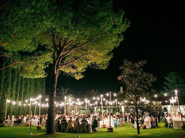Il matrimonio di Fabio e Michela a Salerno, Salerno 34